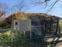 岡峯古墳(下市町) - 奈良・桜井の歴史と社会