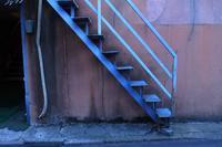 階段 - シンプル・ハウスワイフのRANDOM SHOT