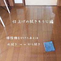 お掃除グッズ ③ - お片付け☆totoのえる  - 茨城・つくば 整理収納アドバイザー