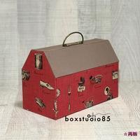 【Creema】再販していますマスク収納ケース - 布箱日記 by  boxstudio85