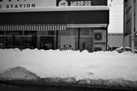 雪国だったころ#02 20210112 - Yoshi-A の写真の楽しみ