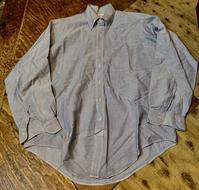 2月2日(火)入荷!80s MADE IN U.S.A  Brooksbrothers B.D shirts ! ブルックスブラザーズ ボタンダウンシャツ! - ショウザンビル mecca BLOG!!
