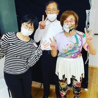 コロナ禍で、本当に大変ですが、皆さんの支えが嬉しいです - 広島社交ダンス 社交ダンス教室ダンススタジオBHM教室 ダンスホールBHM 始めたい方 未経験初心者歓迎♪
