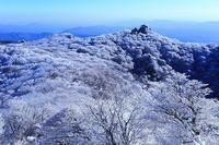 大船山1月30日Vol.3 - 九重山行クラブ「四季祭 」