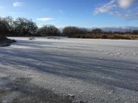 極寒の過ごし方 - のんびりgoing マイway