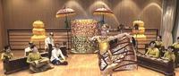レヨンの魅力について、動画配信しました。 - 大阪でバリ島のガムラン ギータクンチャナ PENTAS@GITA KENCANA