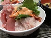 手巻き寿司で残った物の利用 - 島暮らしのケセラセラ