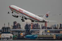 中国東方航空のエアバスA330 - OGA☆写