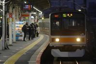 12/11 中央線 - Penta鉄in八王子