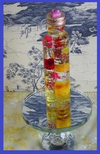 赤と黄色のコンビネーション♬ - 軽井沢プリフラdiary