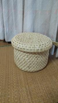 今日は立春 - 今猫ちぐら作成に大はまり!!          (My handmaid items and Farmer's daily life)