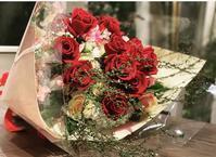 名古屋市港区の花屋BIANCA(ビアンカ)の花束 - 名古屋の花屋BIANCA(SHUZO)のブログ