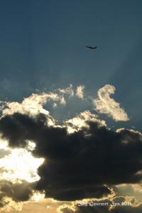 ◆ 「きらめき」(2021年2月) - 空とグルメと温泉と