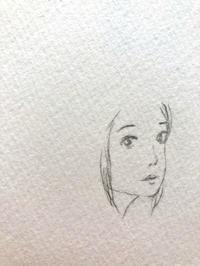 鉛筆と。。。 - umi no oto ♪