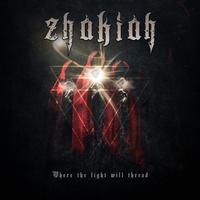 "Zhakiah 1st ""Where the Light Will Thread"" - Hepatic Disorder"
