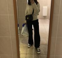 セリーヌトリオンフコーデ - Uzuranatto's Blog
