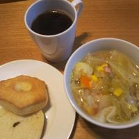 急遽メニュー変更 - Hanakenhana's Blog