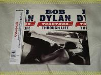 BOB DYLAN / TOGETHER THROUGH LIFE紙ジャケット仕様 - 無駄遣いな日々