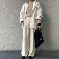 『CLANE』デニムジャケット - 山梨県・甲府市 ファッションセレクトショップ OBLIGE womens【オブリージュ】