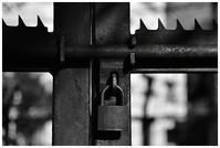 鍵のある門 -  one's  heart