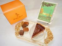 2021 ヴァレンタインコレクション「Frédéric Cassel(フレデリック・カッセル)」ショコラとサロショ東京限定ケーキ - 笑顔引き出すスイーツ探究
