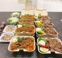 1025、 田中精肉店 - ossanmama@福岡 の外食日記