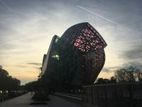 Fondation Louis Vuitton - INSPIRATION  Lab.
