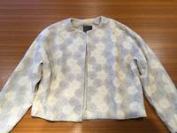 ジャケットの修復 - hirono -ものづくりノートー