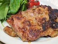 豚肩ロースの味噌焼き - sobu 2