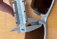 タケオ社長のDAKARA金栄堂 Youtube編OAKLEY(オークリー)サングラスFLAK2.0・HALFJACKETシリーズのノーズパッドの種類とサイズについて - 金栄堂公式ブログ TAKEO's Opt-WORLD