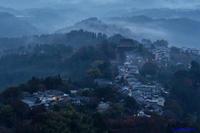 雲海~風に漂う - katsuのヘタッピ風景