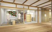 新店舗の様子をちょっぴり公開✨ - 京東都 BLOG