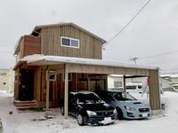 泉の家(秋田市) - 今井ヒロカズ設計事務所