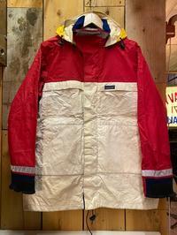 レトロ感漂うゴアテックスパーカ‼(マグネッツ大阪アメ村店) - magnets vintage clothing コダワリがある大人の為に。