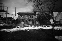 廃線の街を歩く#0120210206 - Yoshi-A の写真の楽しみ