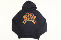 "NOTHIN'SPECIAL (ナッシンスペシャル) "" PLAYER PULLOVER HOODIE "" - two things & think Blog"