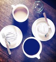 大好きなアンジェリーナのモンブラン - おいしいdiary☆