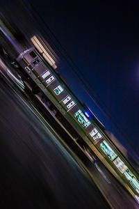 列車 - jinsnap(weblog on a snap shot)