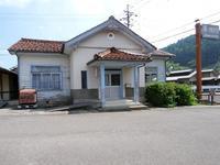 旧都茂村図書 - 近代建築Watch