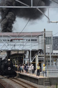 SL復興号 - new 汽車の風景