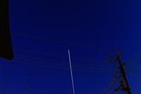 ISSが上空を通過!♪・・・2月7日午後5時45分頃・・・みなさん見ましたか? - 『私のデジタル写真眼』