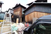 既存離れの解体/増改築工事/児島 - 建築事務所は日々考える