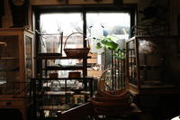 PiENi KöTA(ピエニコタ) 埼玉県川越市上寺山/カフェ アンティークショップ - 「趣味はウォーキングでは無い」