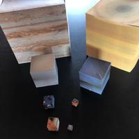 Cubeな惑星儀 - ちょこっとした理科の小道具