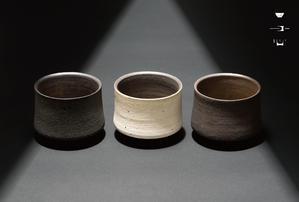 2021橋本忍展 Shinobu Hashimoto Exhibition - 器・UTSUWA&陶芸blog