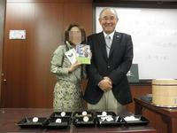 19日本茶を美味しく淹れる - お気楽母さんの死ぬまでにやりたい100の事