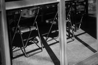 田舎の集会所 - 節操のない写真館