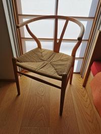 椅子は、家族皆違うが正解 - 静岡  清水  (しぞーか) 木組みの家