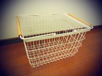 洗濯物カゴを新調する - 昭和の家+庭とお片付け