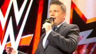 グレッグ・ハミルトンが婚約したことが明らかになる - WWE Live Headlines